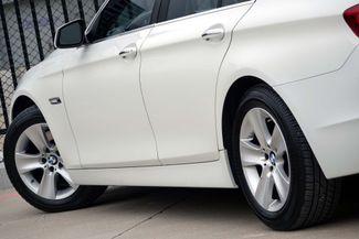 2011 BMW 528i 1-OWNER * Navigation * Sunroof * Cold Weather Pkg Plano, Texas 21