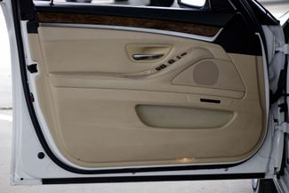 2011 BMW 528i 1-OWNER * Navigation * Sunroof * Cold Weather Pkg Plano, Texas 34