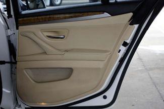 2011 BMW 528i 1-OWNER * Navigation * Sunroof * Cold Weather Pkg Plano, Texas 37