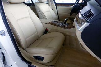 2011 BMW 528i 1-OWNER * Navigation * Sunroof * Cold Weather Pkg Plano, Texas 13