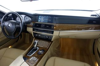 2011 BMW 528i 1-OWNER * Navigation * Sunroof * Cold Weather Pkg Plano, Texas 11