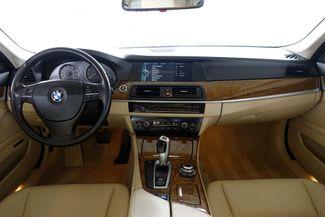 2011 BMW 528i 1-OWNER * Navigation * Sunroof * Cold Weather Pkg Plano, Texas 8