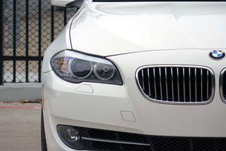 2011 BMW 528i 1-OWNER * Navigation * Sunroof * Cold Weather Pkg Plano, Texas 28
