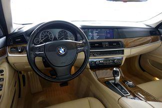2011 BMW 528i 1-OWNER * Navigation * Sunroof * Cold Weather Pkg Plano, Texas 10