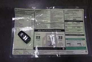 2011 BMW 528i 1-OWNER * Navigation * Sunroof * Cold Weather Pkg Plano, Texas 41