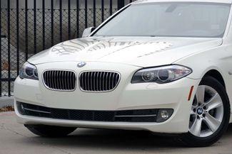 2011 BMW 528i 1-OWNER * Navigation * Sunroof * Cold Weather Pkg Plano, Texas 17