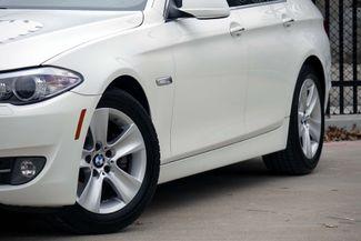 2011 BMW 528i 1-OWNER * Navigation * Sunroof * Cold Weather Pkg Plano, Texas 19