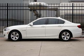 2011 BMW 528i 1-OWNER * Navigation * Sunroof * Cold Weather Pkg Plano, Texas 3