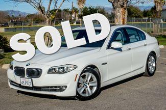 2011 BMW 528i  NAVI - PREMIUM - 102K MILES Reseda, CA