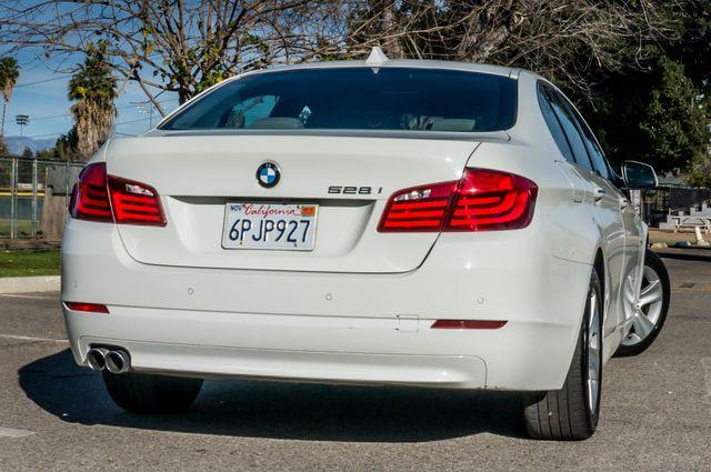 2011 BMW 528i  NAVI - PREMIUM - 102K MILES Reseda, CA 7