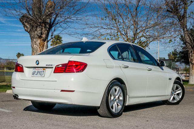 2011 BMW 528i  NAVI - PREMIUM - 102K MILES Reseda, CA 8