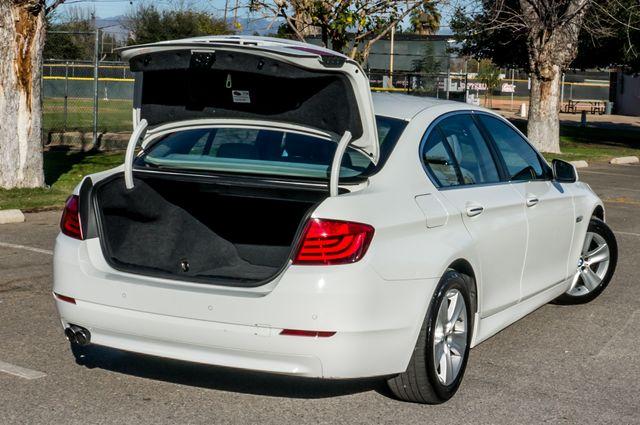 2011 BMW 528i  NAVI - PREMIUM - 102K MILES Reseda, CA 10