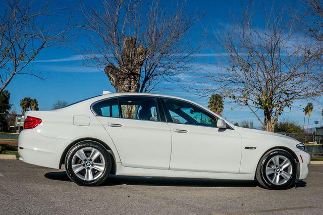 2011 BMW 528i  NAVI - PREMIUM - 102K MILES Reseda, CA 5