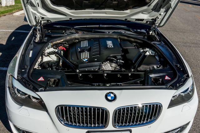 2011 BMW 528i  NAVI - PREMIUM - 102K MILES Reseda, CA 36