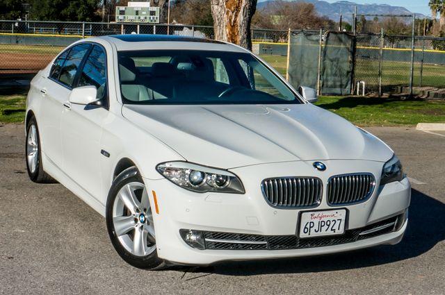 2011 BMW 528i  NAVI - PREMIUM - 102K MILES Reseda, CA 40