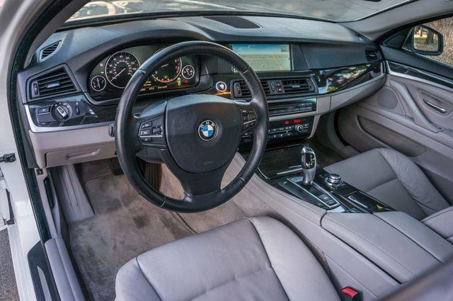 2011 BMW 528i  NAVI - PREMIUM - 102K MILES Reseda, CA 13
