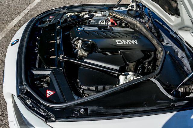2011 BMW 528i  NAVI - PREMIUM - 102K MILES Reseda, CA 35