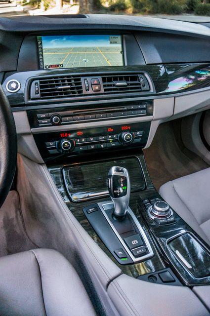 2011 BMW 528i  NAVI - PREMIUM - 102K MILES Reseda, CA 22