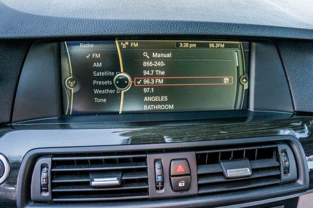 2011 BMW 528i  NAVI - PREMIUM - 102K MILES Reseda, CA 24