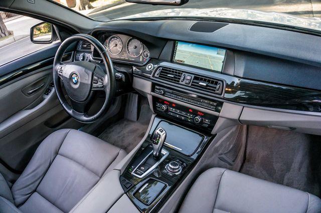 2011 BMW 528i  NAVI - PREMIUM - 102K MILES Reseda, CA 33
