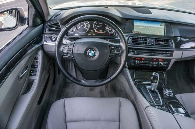 2011 BMW 528i  NAVI - PREMIUM - 102K MILES Reseda, CA 17