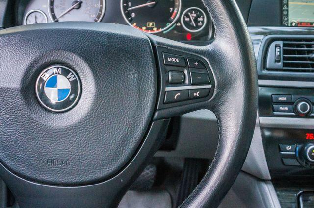 2011 BMW 528i  NAVI - PREMIUM - 102K MILES Reseda, CA 19