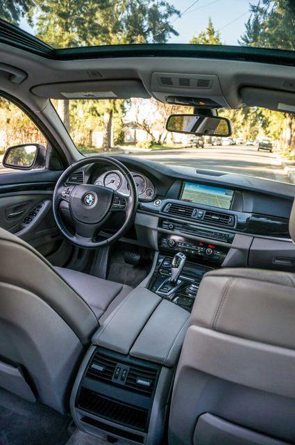 2011 BMW 528i  NAVI - PREMIUM - 102K MILES Reseda, CA 34