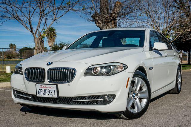 2011 BMW 528i  NAVI - PREMIUM - 102K MILES Reseda, CA 38