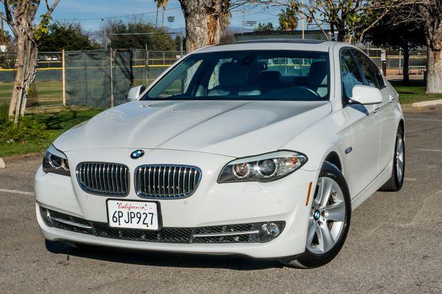 2011 BMW 528i  NAVI - PREMIUM - 102K MILES Reseda, CA 39