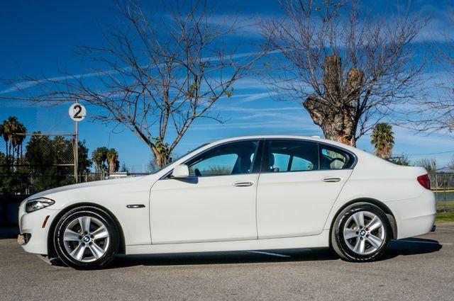 2011 BMW 528i  NAVI - PREMIUM - 102K MILES Reseda, CA 4