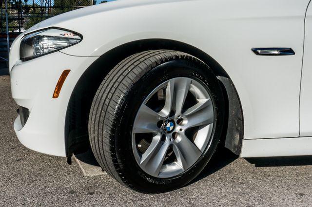2011 BMW 528i  NAVI - PREMIUM - 102K MILES Reseda, CA 11