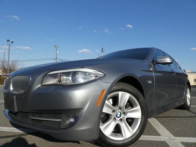2011 BMW 528i Sterling, Virginia 0