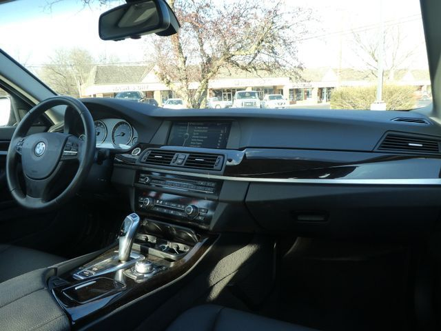 2011 BMW 528i Sterling, Virginia 11