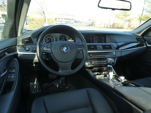 2011 BMW 528i Sterling, Virginia 13