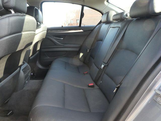 2011 BMW 528i Sterling, Virginia 14