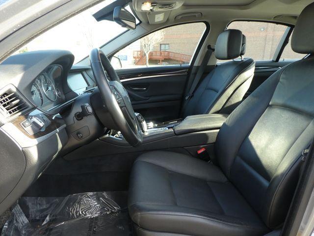 2011 BMW 528i Sterling, Virginia 15