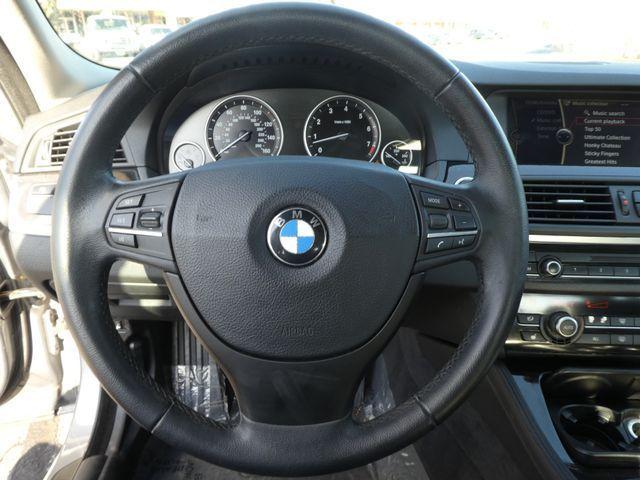 2011 BMW 528i Sterling, Virginia 17
