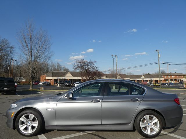2011 BMW 528i Sterling, Virginia 5