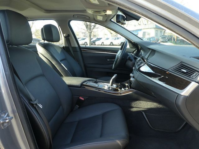 2011 BMW 528i Sterling, Virginia 9