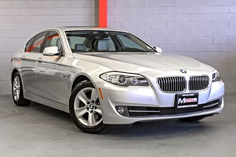 2011 BMW 528i  in Walnut Creek