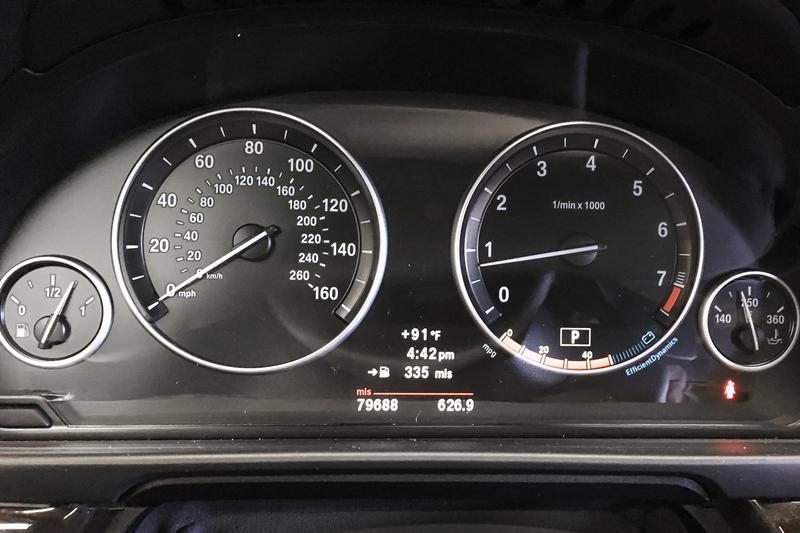 2011 BMW 528i   city CA  M Sport Motors  in Walnut Creek, CA