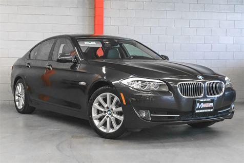 2011 BMW 528i 528i in Walnut Creek