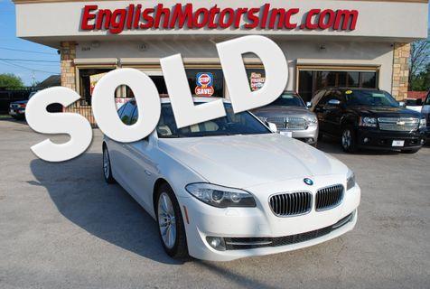 2011 BMW 535i  in Brownsville, TX