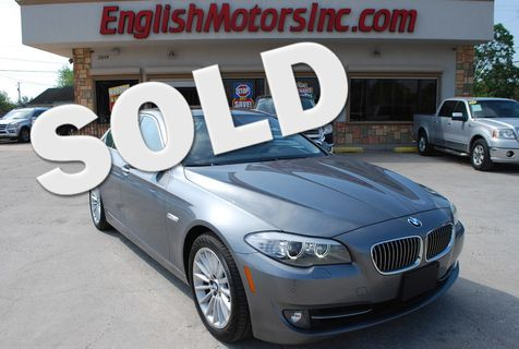 2011 BMW 535i  in Brownsville, TX