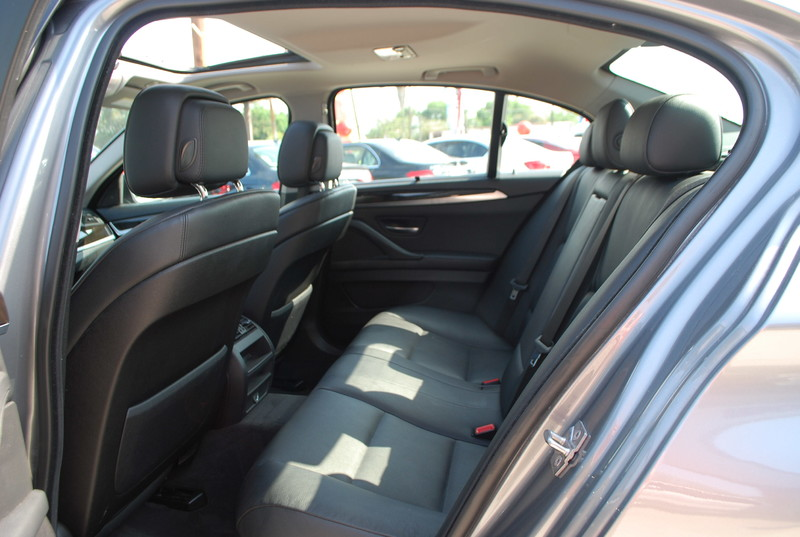 2011 BMW 535i   Brownsville TX  English Motors  in Brownsville, TX