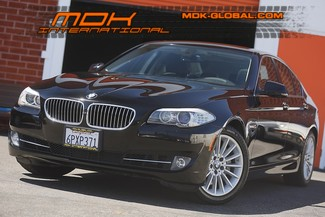 2011 BMW 535i - PREMIUM PKG - NAVIGATION in Los Angeles