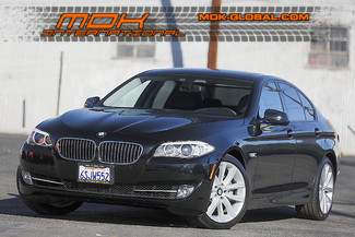 2011 BMW 535i Sport - premium - navigation in Los Angeles