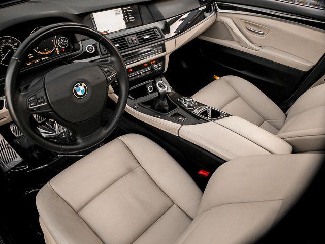 2011 BMW 535i Burbank, CA 10