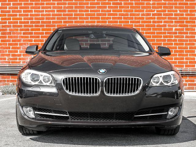 2011 BMW 535i Burbank, CA 2