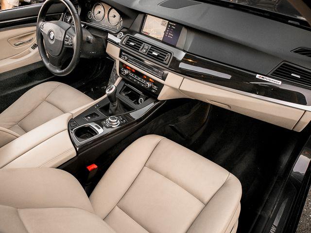 2011 BMW 535i Burbank, CA 13